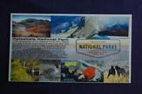 National Parks Haleakala 47c Stamp FDC Bullfrog Cachet Sc#5080m 09510 Hawaii