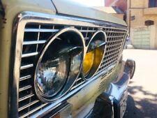 Visors for lights Lada 2103 2106, Fiat 125, other retro soviet & all car. set 4p