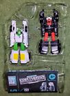 Transformers Earthrise TRIP UP & DADDY O new from package