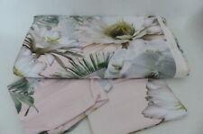 Ted Baker Woodland Duvet Cover & Pillowcase Set Pink Double