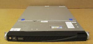 Intel R1000 Xeon E5-2430v2 2.5GHz 24GB Ram 1.8TB HDD RAID Online Security Device