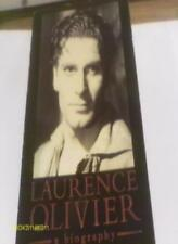 Laurence Olivier: A Biography,Donald Spoto