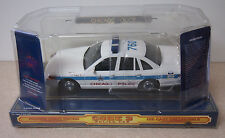 CODE 3  CHICAGO POLICE  CAR FORD  CROWN VICTORIA   NO PATCH
