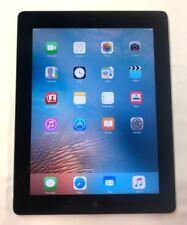 Apple iPad 2 64GB, Wi-Fi, 9.7in - Black 05-3D