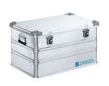 ZARGES BOX K470 # 40841 # UNIVERSALKISTE # WERKZEUGKISTE LAGERKISTE LAGERBOX NEU
