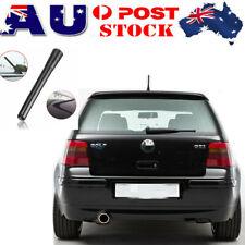 """Car Antenna Aerial 4"""" 10cm A/FM Radio Signal For VW Golf MK3 MK4 MK5 R32  GTI"""