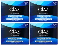 Olay (Olaz) Anti Wrinkle Instant Hydration Night Cream (4 x 50ml)
