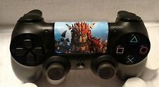 Custom Knack Dualshock 4 PS4 Controller Touchpad Decal III