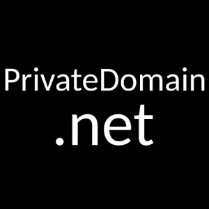 PrivateDomain.net - premium domain name - No reserve!