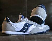Saucony Originals Men's Bullet Classic Sneaker,BlackGrey,9 M US