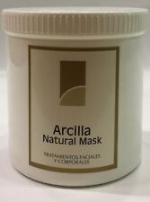 Arcilla Natural Mask Tratamientos Faciales y Corporales 1000ML MontiBello