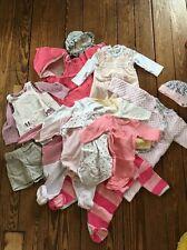 Lot de vêtements bébé fille 3 mois Multi marques Automne Hiver