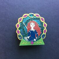 WDW Festival of Fantasy Parade Reveal Conceal Mystery Merida Disney Pin 102552