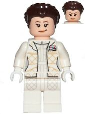 Lego Star Wars Princess Leia Hoth Outfit sw0958 From 75222 Figurine Minifig New