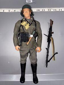1//6 Scale-mini fois Action Figures People/'s Armée de Libération sino-Vietnamienne guerre-takarev pistolet