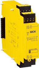 SICK UE410-2R04 6032677 Safety Relay