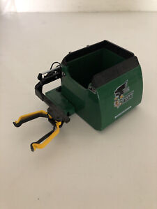 1st First Gear Curotto Can 1/34 Scale Garbage Refuse Recycle Trash Truck Green