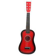 23 inch Acoustic Classic Guitar 6 String Mini Instrument Kids Children Adult