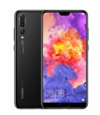 Plastic Screen Protector For Huawei P20 Pro- Clear