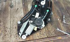 Jaguar xk 8 (rear Quarter) window regulator repair service