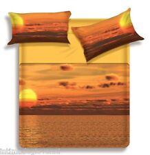 Lenzuola Copriletto Biancaluna Miss Terry Luan Completo letto Stampa digitale