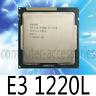 Intel Xeon E3-1220L 2.2 GHz 3M Cache LGA 1155 SR070 20W CPU Processor