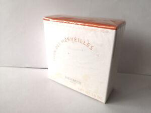 Hermes Savon Des Merveilles 100 g. Parfümierte Seife/Soap (Vintage)
