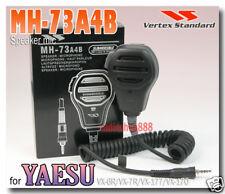 Yaesu MH73A4B speaker mic VX-170 VX-177 VX-6R VX-7R