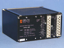 Delta S6-40 Switched Mode Power  Supply