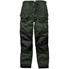 Pantaloni da uomo Verde Dickies Taglia 34
