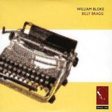 Billy Bragg - William Bloke 2 CD