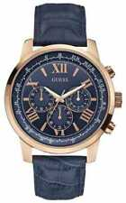 Relojes de pulsera GUESS Chrono de acero inoxidable