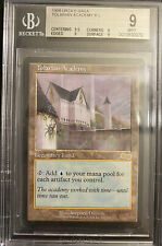 Tolarian Academy Near Mint Normal English Magic the Gathering Urza/'s Saga Card