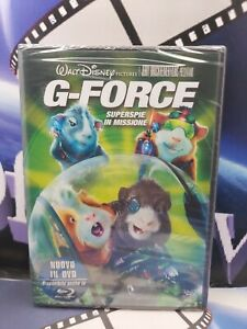 G-Force. Superspie in missione (2009) DVD Nuovo