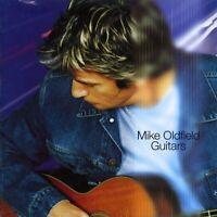 Mike Oldfield - Guitars [CD]