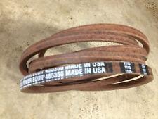 "Scag Liberty 48"" mower Deck Belt NEW OEM part"