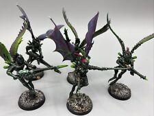 Warhammer 40k Drukhari Scourges Master Pro Painted Dark Eldar Army Lot
