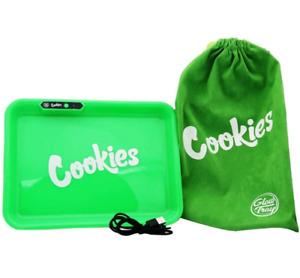 Cookies SF X Glow Tray Dark Green