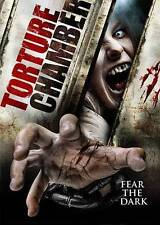 Torture Chamber, New DVDs