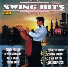 SWING HITS / CD (DINO DNCD 1303) - TOP-ZUSTAND