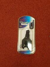 Cellet Elite Rubberized Holster for Motorola W315