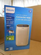 New Philips 1000i Smart Air Purifier w/ App Controller Features - AC1214/40 ~