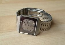 Gent's Rado Diastar Automatic Wrist Watch / Small Bracelet