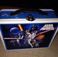 Star Wars Collector Tin Box