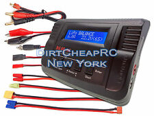 iMAX B680AC AIR 6A 80W ACDC LiPo Battery Balance Charger XT60 EC3 Tamiya Walkera