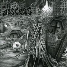 Abscess - Horrorhammer (2007)  CD  NEW/SEALED  SPEEDYPOST