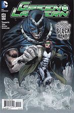 DC Comics New 52 Green Lantern #45 Near Mint, Never Read!