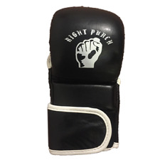 Synthetic Leather – Boxing Shooters | Right Punch