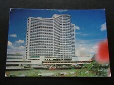 ROYAL ORCHID SHERATON HOTEL & TOWERS BANGKOK - POSTCARD