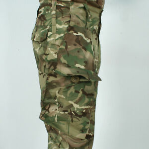 BRITISH ARMY MTP TROUSERS MULTICAM PCS MILITARY ISSUE SOLDIER 95 BRAND NEW
